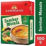Aashirvaad Sambar Masala 100 g