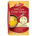 Dabur 100% Pure Cow Ghee 1 L Box