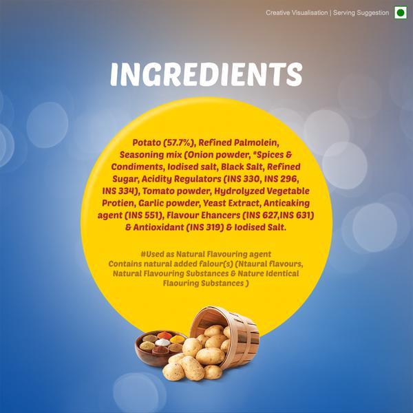 Bingo Potato Chips Masala Multipack 3x25 G Customer Reviews Ratings Page 2 Bigbasket