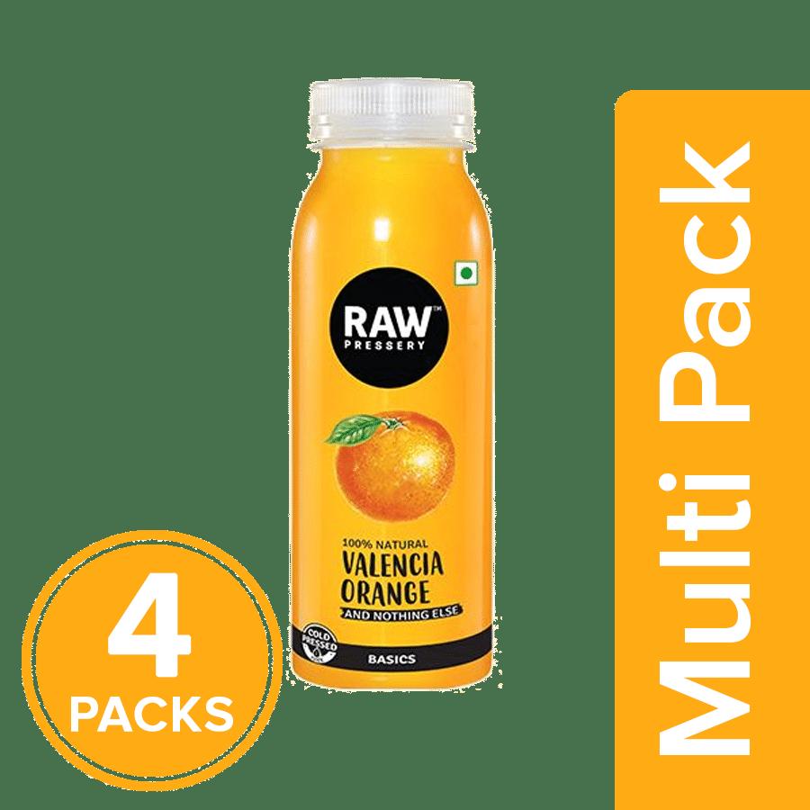 Cold Pressed Juice >> Buy Raw Pressery Cold Pressed Juice Orange Online At Best Price