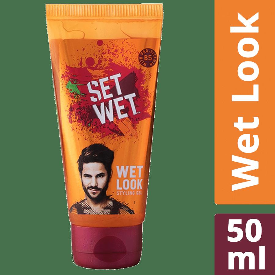 Look wet Wetlook