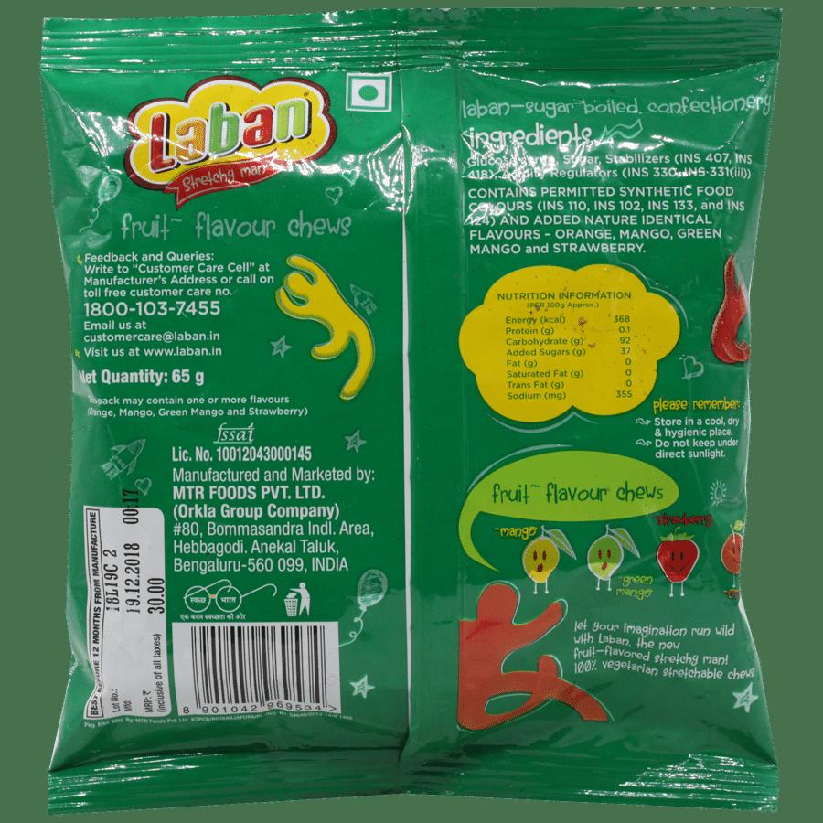 MTR FOODS Laban, 65 g