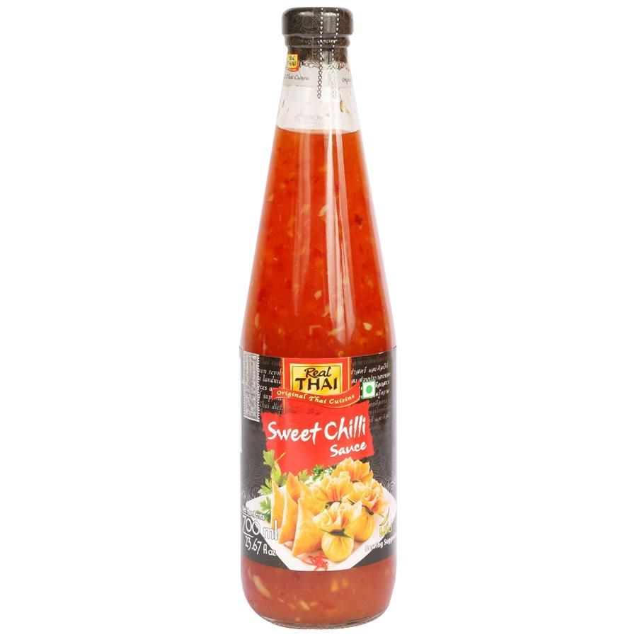 Buy Real Thai Sweet Chilli Sauce Online At Best Price Bigbasket