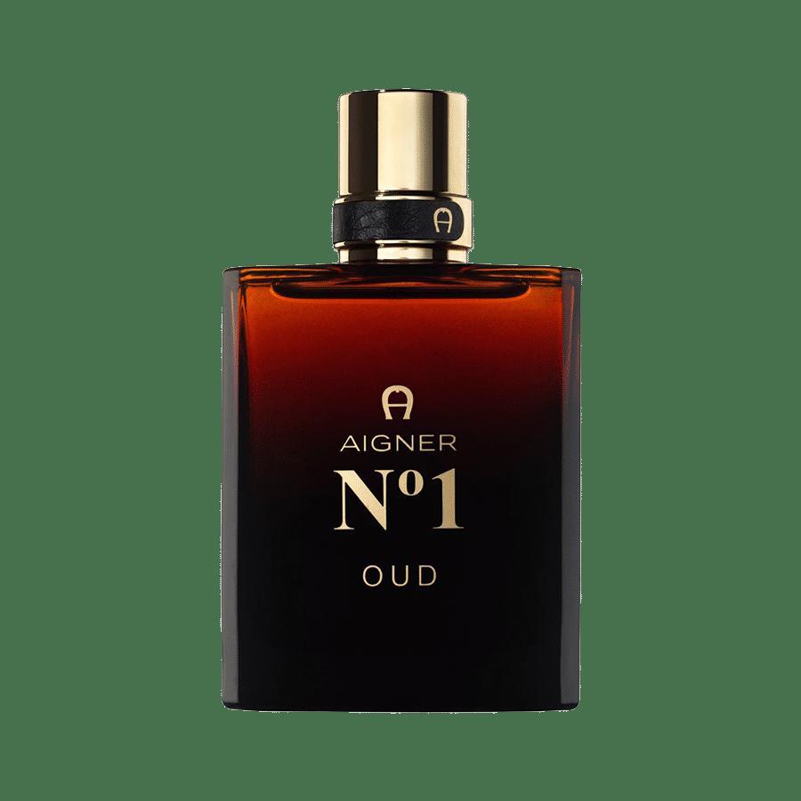 berühmte Designermarke letzte auswahl von 2019 präsentieren Aigner No 1 Oud Eau De Parfum, 100 ml