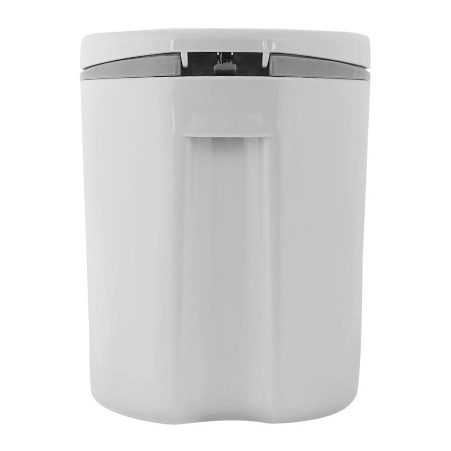 Buy Qiaofeng Plastic Desk Dustbin