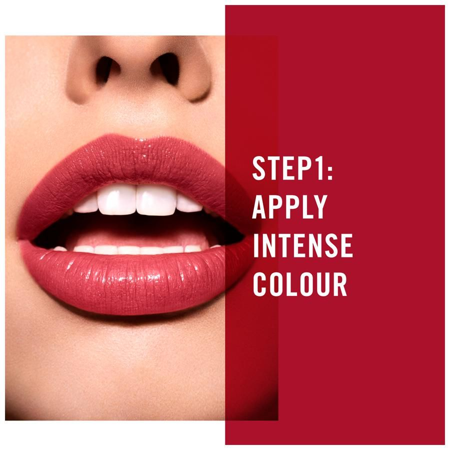 Buy Rimmel London Provocalips 16hr Kiss Proof Liquid Lipstick 730 Make Your Move Online At Best Price Bigbasket