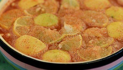 Sweet Lemon Pickle Recipe How To Make Sweet Lemon Pickle Recipe