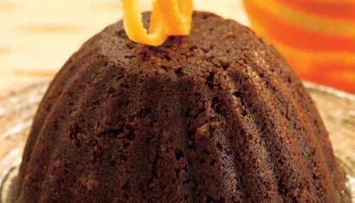 Eggless Chocolate Cake Recipe Tarla Dalal