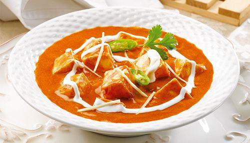 Bread Cake Recipe In Kadai: Paneer Makhani Recipe: How To Make Paneer Makhani Recipe