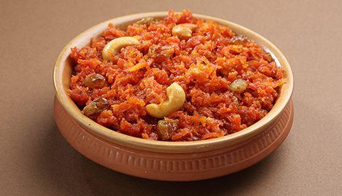 Carrot Halwa Recipe How To Make Carrot Halwa Recipe