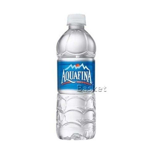 analysing aquafina bottled water Note: fda is proposing to update the nutrition facts label for packaged foods for more information, see proposed changes to the nutrition facts label fda monitors and inspects bottled.