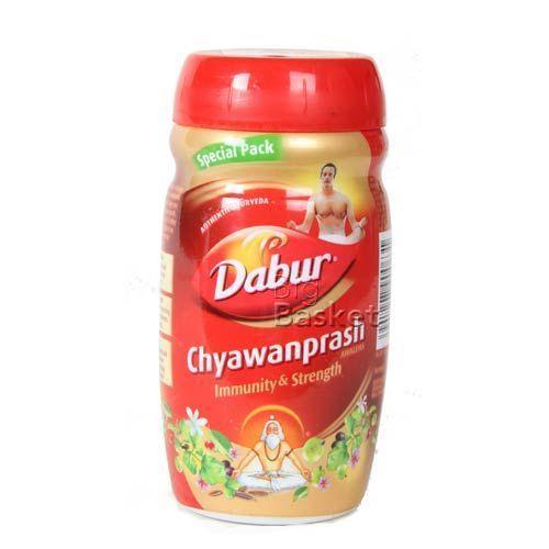how to use dabur chyawanprash