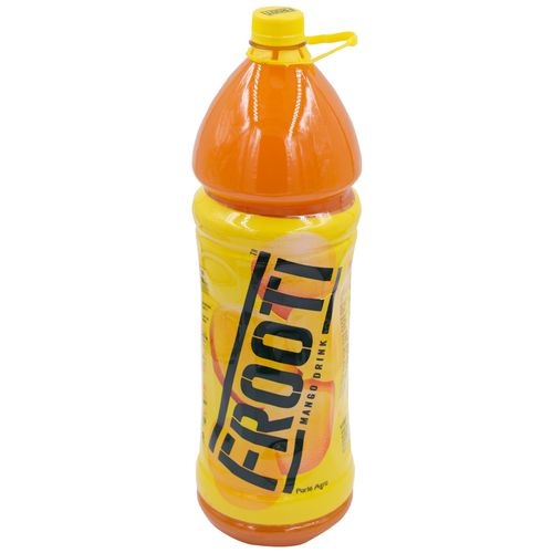 marketing of frooti How can the answer be improved.