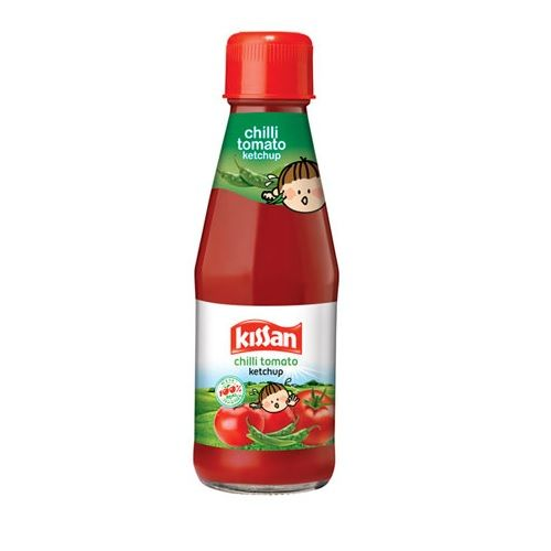 kissan ketchup Buy kissan chilli tomato ketchup - 500 gm online at best prices get discount on sauce, condiments & sauces with home delivery from chandramouli brothers.
