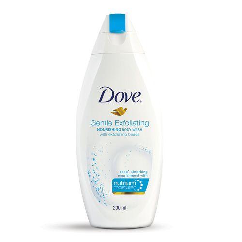 dove bodywash buy dove body wash exfoliating online