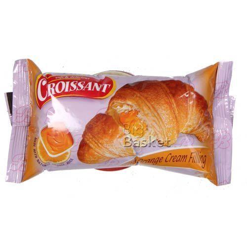 Orange Cream Filling 45 Gm Pouch: Buy