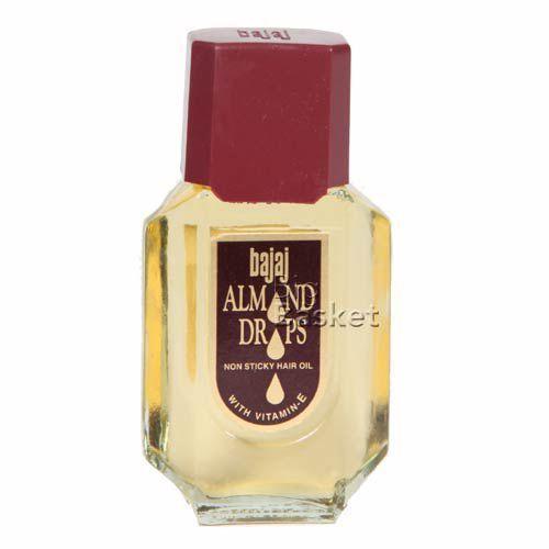 Bajaj Hair Oil Almond Drops 300 Ml Buy Online At Best