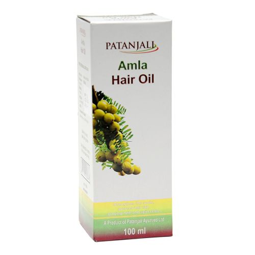 Amla Hair Oil Patanjali Patanjali Hair Oil Amla 100