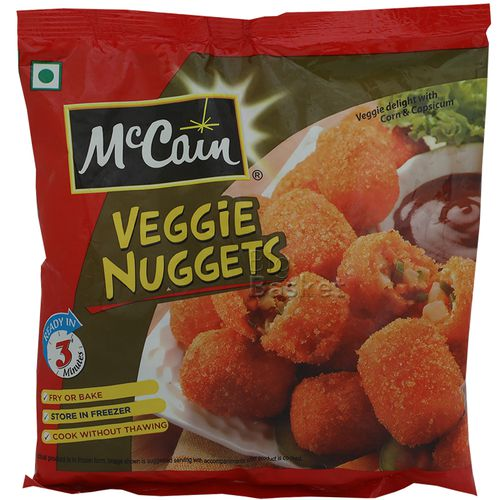 Nuggets 325 Gm: Buy Online At Best Price