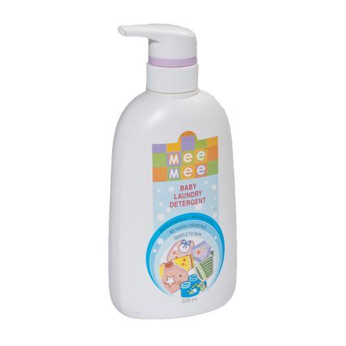 Best mild laundry detergent