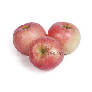 Fresho Apple Fuji (3,4 Nos) 500 gm