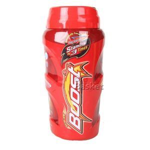 Boost Malt Based Drink 500 gm