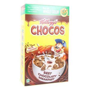 Kelloggs Chocos Chocolaty Breakfast 700 gm