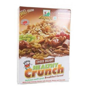 Bagrrys Healthy Crunch Choco Delight 425 gm