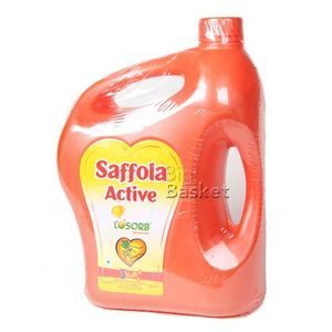 Saffola Active Oil 5 lt