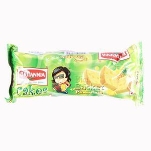 Britannia  Pineapple Cakes 130 gm