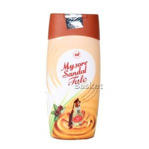 Mysore Sandal Talcum Powder 100 gm