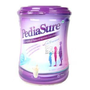 Pedia Sure Nutritional Powder - Vanilla Delight 200 gm