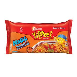 Sunfeast  Yippee Noodles - Magic Masala 320 gm