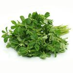 Fresho Fenugreek - Grade A 250 gm