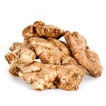 Fresho Fresh Ginger  - Grade A 250 gm