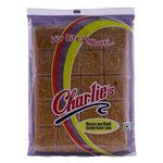 charlie Crushed Peanut Chikki 180 gm