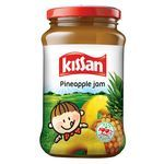 Kissan Pineapple Jam 200 gm