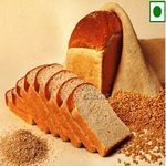 OLOF'S Whole Wheat Bread 400 gm