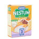 Nestle  Nestum Rice 3 Fruit Stage 3 400 gm