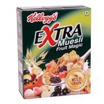 Kelloggs Extra Muesli Fruit Magic 275 gm