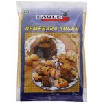 Eagle Demerara Sugar 200 gm