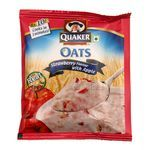 Quaker Oats Strawberry Flavour with Apple 26 gm