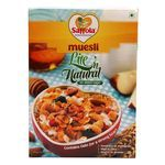 Saffola Lite & Natural Muesli 225 gm
