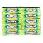 Wrigleys Doublemint Extra Strong Chewing Gum 5 nos Pack of 20