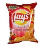 Lays Potato Chips - Spanish Tomato Tango 57 gm