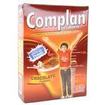 Complan Healt Drink - Chocolate Flavour 500 gm