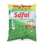 Safal Frozen Green Peas 500 Gm