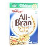 Kelloggs All Bran Wheat Flakes 425 gm