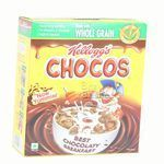 Kelloggs Chocos Chocolaty Breakfast 125 gm