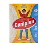 Complan Natural Plain Drink 200 gm